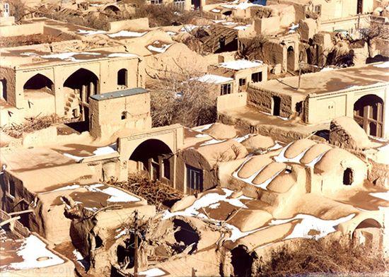 راهنمای گردشگری رویایی پاییزی در ایران