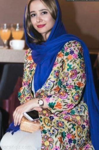 عکس های جدید الناز حبیبی بازیگر مشهور و محبوب