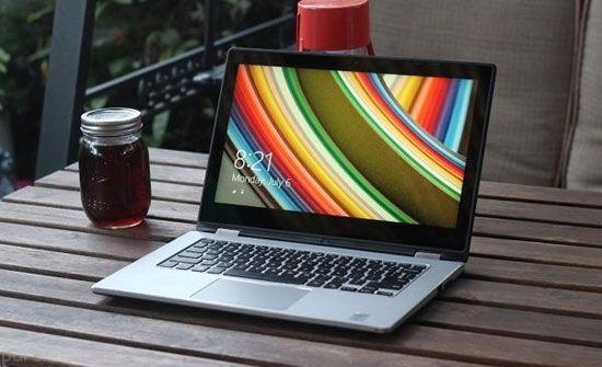 معرفی لپ تاپ های دوکاره و مناسب 2017