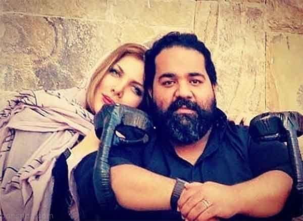 بازیگران مشهور ایرانی که اخیرا فرزند دار شده اند