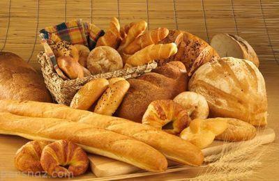 7 توصیه برای نگهداری بهتر نان در منزل