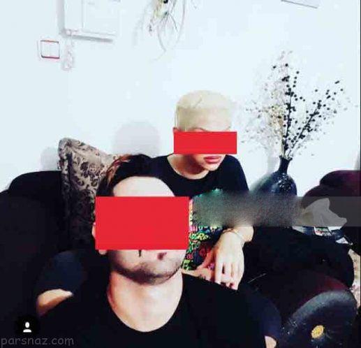 تجاوز دوست پسر زن جوان به اهورای 2 ساله در رشت