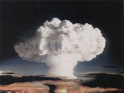 مقایسه قدرت تخریب بمب اتمی و هیدروژنی
