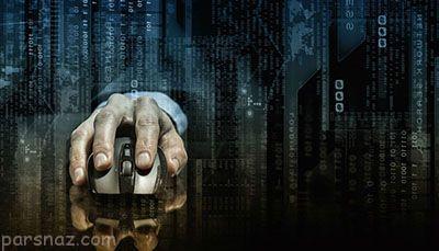 دارک وب در اینترنت به چه معناست؟