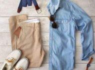 جدیدترین ست لباس اسپرت مردانه پاییزی