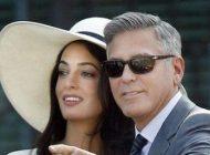 همسر جرج کلونی هم قربانی آزار جنسی شد +عکس