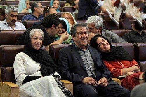 آقازاده ها و خانم زاده های سینمای ایران را بشناسید