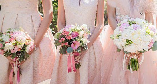 چرا ساقدوش ها در عروسی مثل هم لباس می پوشند؟