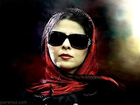 گفتگو با مریم حیدرزاده شاعر مشهور ایرانی