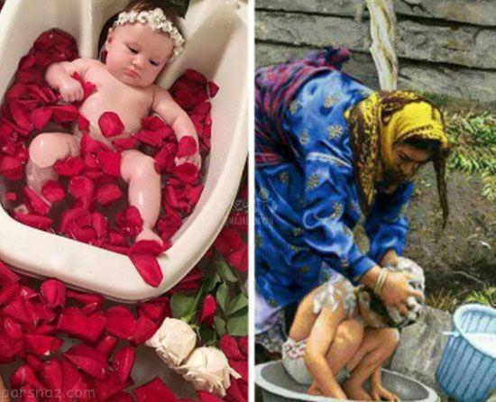 عکس های سوژه خنده دار ایرانی جدید و خفن (266)