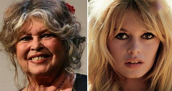 برترین بازیگران زن مشهور فرانسوی را بشناسید