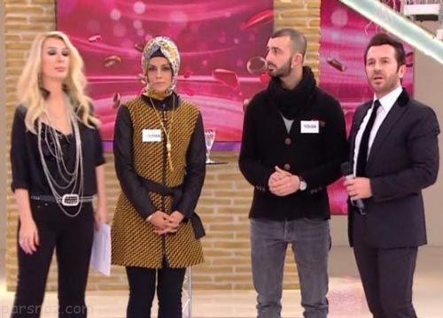 هجوم دختران ایرانی برای همسریابی به تلویزیون ترکیه