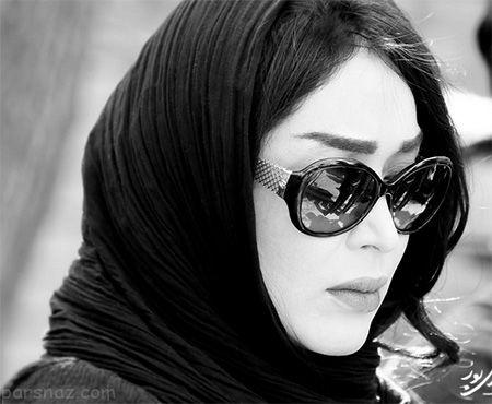 استایل و عکس های سارا منجری بازیگر و مدل ایرانی