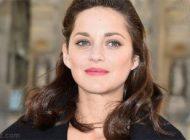 ماریون کوتیار بازیگر جذاب و زیباروی فرانسوی