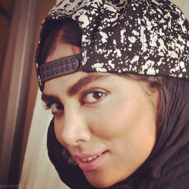 بیوگرافی غزل عبدی بازیگر ایرانی فیلم رسوایی