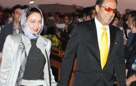 بازیگران زن ایرانی و ازدواج با مردان میلیاردر