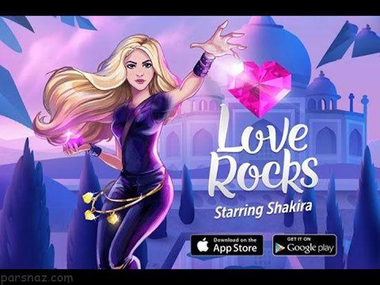 اپلیکیشن های موبایل ستاره های مشهور هالیوودی