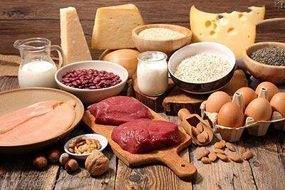 بدن واقعا به چه مقدار پروتئین نیاز دارد؟