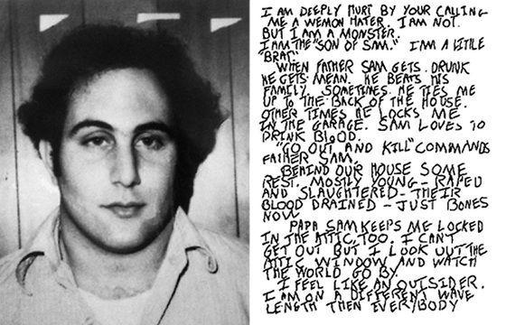 عجیب ترین قاتلین سریالی مخوف تاریخ را بشناسید