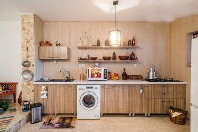 دکوراسیون آشپزخانه خود را زیبا و به روز کنید