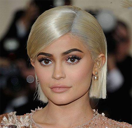جذاب ترین مدل موهای کوتاه به سبک زنان هالیوود