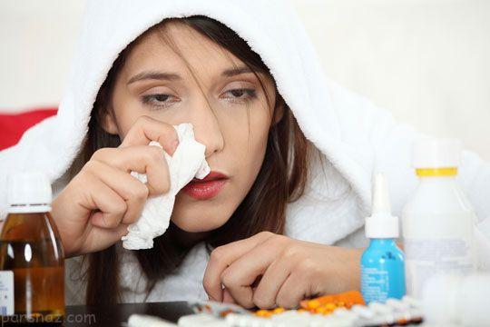 معرفی بهترین خوراکی ها برای جلوگیری از سرماخوردگی
