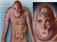 قیافه و اندام انسان ها در سال 3000 چگونه خواهد بود؟