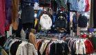 رخنه پوشاک تاناکورا در بازار مجازی و اینترنتی
