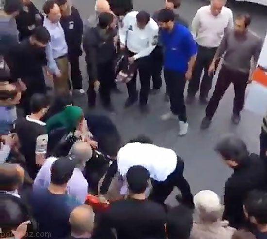 خودکشی دختران اصفهانی در اثر بازی نهنگ آبی +عکس