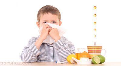 بهترین روش ها برای درمان فوری سرماخوردگی
