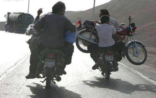 عکس های خنده دار ایرانی و خارجی (262)