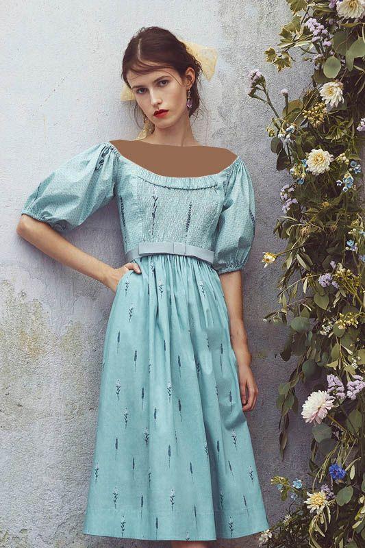 شیک ترین مدل لباس مجلسی زنانه برند Luisa Beccaria