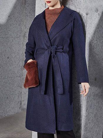 مدل های پالتو زنانه و دخترانه شیک برای پاییز و زمستان