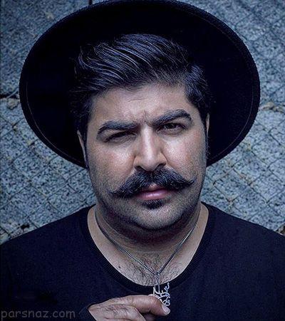 معرفی برترین ستاره های مشهور موسیقی پاپ ایران