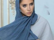 مدل های جدید مانتو و شال پاییزی ایرانی برند Rangol