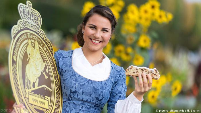 دختران جذاب ملکه زیبایی آلمان را بشناسید