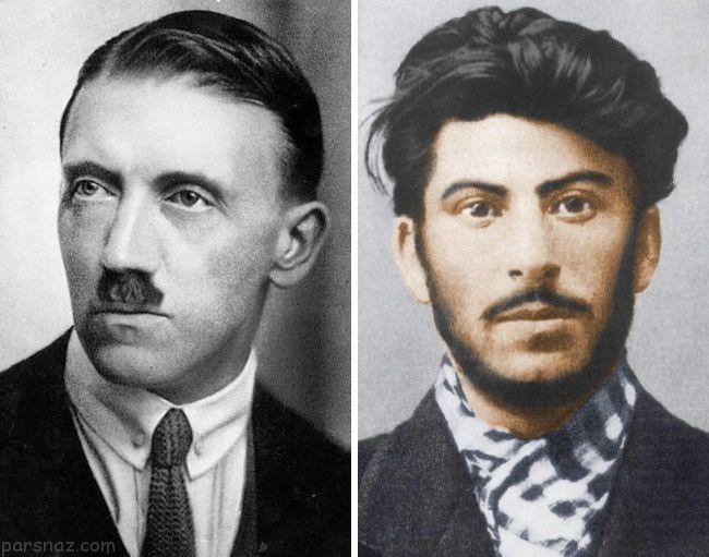 عکس های جذاب تاریخی که تاکنون دیده نشده اند