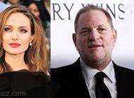 صحبت های آنجلینا جولی درباره رابطه با مرد مشهور هالیوودی