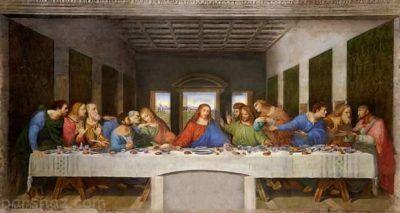 رازهای پنهان و کشف نشده نقاشی های مشهور تاریخ