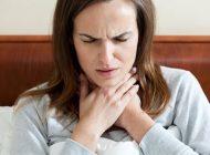 روش های تسکین گلو درد با درمان های خانگی
