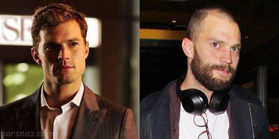 بازیگران و ستاره هایی که با ریشل و سبیل جذاب تر هستند
