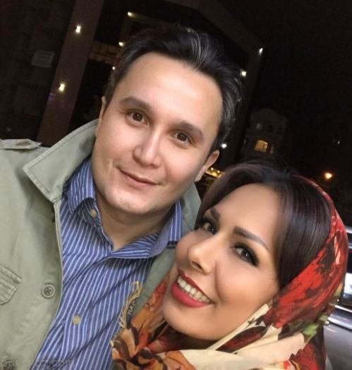 عکس های خفن و جدید بازیگران در کنار همسرشان