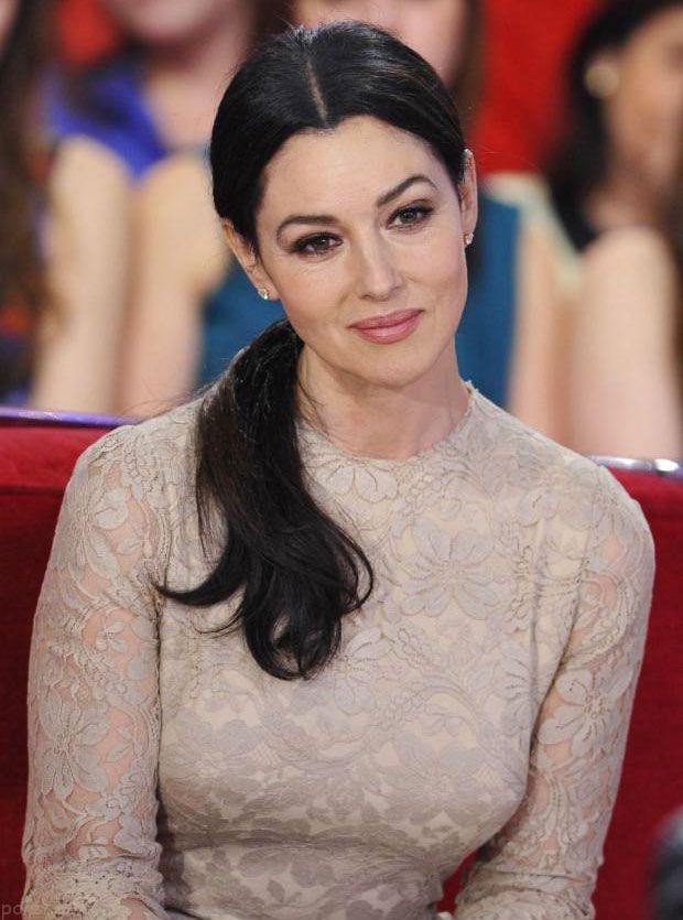 بازیگر و مدل جذاب ایتالیایی که همیشه در اوج است