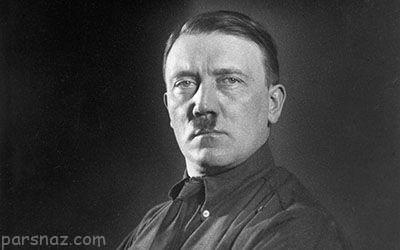 واقعیت های عجیب درباره هیتلر که نمی دانستید