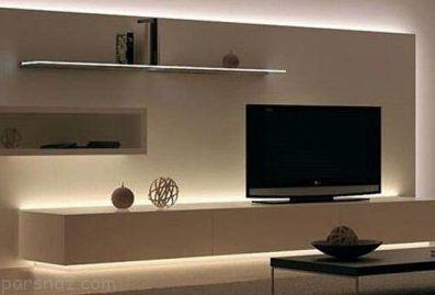 بهترین روش ها برای نورپردازی در فضای منزل