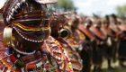 سنت های باورنکردنی و عجیب قبایل آفریقایی