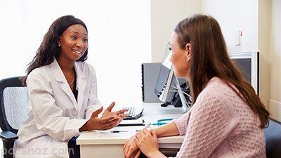 علامت های اولیه ابتلا به سرطان تخمدان زنان