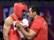 قهرمان ووشو ایران زیر تیغه های فولادی جان داد