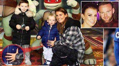 طلاق همسر باردار فوتبالیست مشهور به خاطر خیانت
