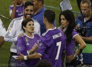 اختلاف شدید بین همسر و مادر کریس رونالدو